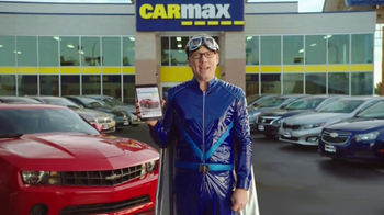 CarMax TV Spot, 'Seven Days in the Future' Featuring Andy Daly - Thumbnail 8
