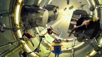 Universal Orlando Resort TV Spot, 'Kids Grow Up' - Thumbnail 4