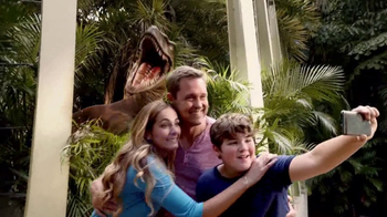 Universal Orlando Resort TV Spot, \'Kids Grow Up\'