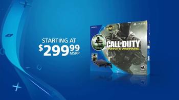 Call of Duty: Infinite Warfare PlayStation 4 Bundle TV Spot, 'Ultimate' - Thumbnail 7
