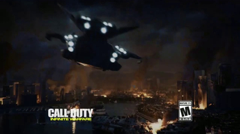 Call of Duty: Infinite Warfare PlayStation 4 Bundle TV Spot, 'Ultimate' - Thumbnail 2
