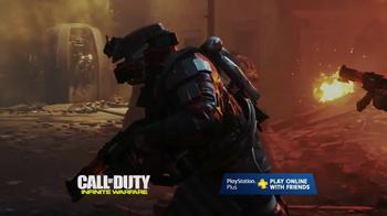 Call of Duty: Infinite Warfare PlayStation 4 Bundle TV Spot, 'Ultimate' - Thumbnail 3