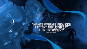 Call of Duty: Infinite Warfare PlayStation 4 Bundle TV Spot, 'Ultimate' - Thumbnail 4