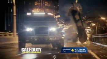 Call of Duty: Infinite Warfare PlayStation 4 Bundle TV Spot, 'Ultimate' - Thumbnail 5