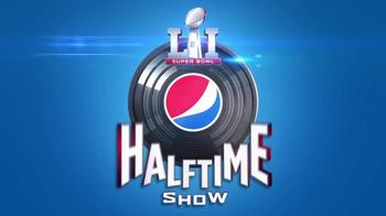 Pepsi Super Bowl 2017 Teaser, 'Countdown: 7 Days' - Thumbnail 9