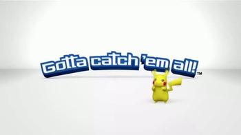 Pokemon TCG: GX - Sun & Moon TV Spot, 'Witness the Power' - Thumbnail 1