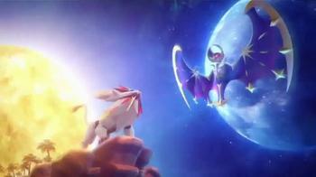 Pokemon TCG: GX - Sun & Moon TV Spot, 'Witness the Power' - Thumbnail 3