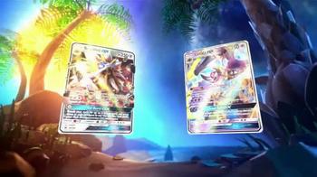 Pokemon TCG: GX - Sun & Moon TV Spot, 'Witness the Power' - Thumbnail 4