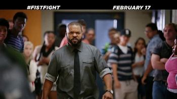 Fist Fight - Alternate Trailer 21