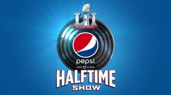 Pepsi Super Bowl 2017 Teaser, 'Countdown: 6 Days' - Thumbnail 10