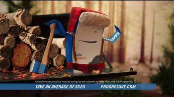 Progressive TV Spot, 'Calendar Shoot' - 7500 commercial airings