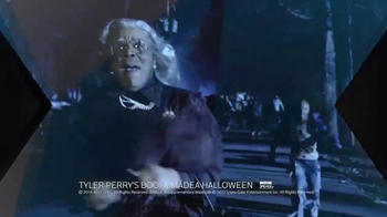 XFINITY On Demand TV Spot, 'Tyler Perry's Boo! A Madea Halloween'