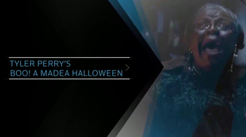 XFINITY On Demand TV Spot, 'Tyler Perry's Boo! A Madea Halloween' - Thumbnail 5