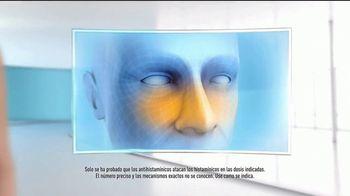 Nasacort Allergy 24HR TV Spot, 'Cero' [Spanish] - Thumbnail 5