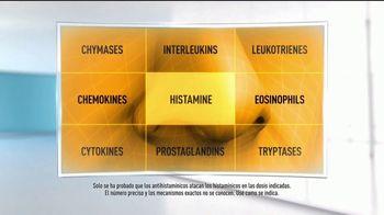 Nasacort Allergy 24HR TV Spot, 'Cero' [Spanish] - Thumbnail 6