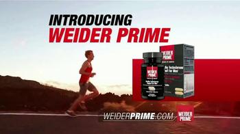 Weider Prime TV Spot, 'It's Time' - Thumbnail 1