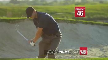 Weider Prime TV Spot, 'It's Time' - Thumbnail 3