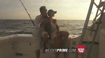 Weider Prime TV Spot, 'It's Time' - Thumbnail 5