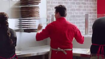 Papa John's Ultimate Meats Pizza TV Spot, 'Como una familia' [Spanish] - Thumbnail 3