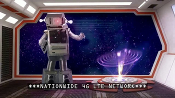MetroPCS TV Spot, 'Cartoon Network: Robot Recommendation'