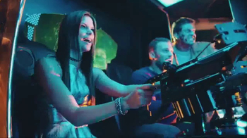 Dave and Buster's TV Spot, 'Zombie Games' - Thumbnail 8