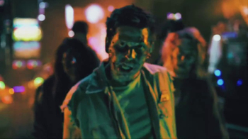 Dave and Buster's TV Spot, 'Zombie Games' - Thumbnail 1