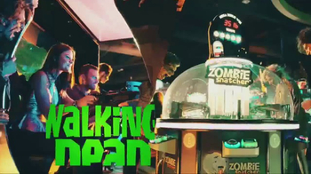 Dave and Buster's TV Spot, 'Zombie Games' - Thumbnail 4