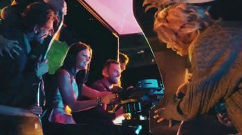 Dave and Buster's TV Spot, 'Zombie Games' - 1544 commercial airings