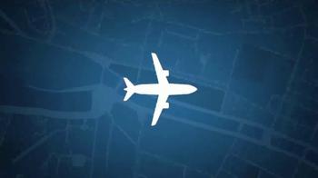 Airborne Wireless Network TV Spot, 'Global Wireless Network' - Thumbnail 1