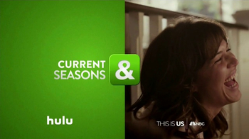 Hulu TV Spot, \'Hulu Has It: Monthly Plans\' Song by Jane Zhang