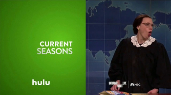 Hulu TV Spot, 'Hulu Has It: Monthly Plans' Song by Jane Zhang - Thumbnail 3