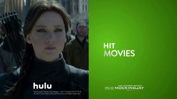 Hulu TV Spot, 'Hulu Has It: Monthly Plans' Song by Jane Zhang - Thumbnail 5