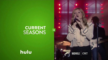 Hulu TV Spot, 'Hulu Has It: Monthly Plans' Song by Jane Zhang - Thumbnail 6
