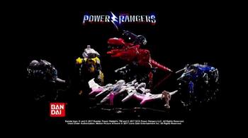 Power Rangers Movie Megazord TV Spot, 'Strength, Stealth' - Thumbnail 8