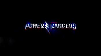 Power Rangers Movie Megazord TV Spot, 'Strength, Stealth' - Thumbnail 1