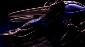 Power Rangers Movie Megazord TV Spot, 'Strength, Stealth' - Thumbnail 2