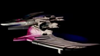 Power Rangers Movie Megazord TV Spot, 'Strength, Stealth' - Thumbnail 3