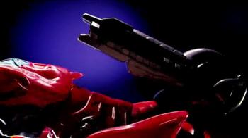 Power Rangers Movie Megazord TV Spot, 'Strength, Stealth' - Thumbnail 4