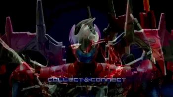 Power Rangers Movie Megazord TV Spot, 'Strength, Stealth' - Thumbnail 6