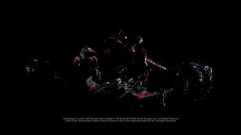 Power Rangers Movie Megazord TV Spot, 'Strength, Stealth' - Thumbnail 7