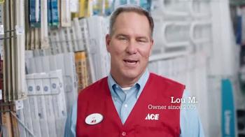 ACE Hardware TV Spot, 'Light Bulb Answers' - Thumbnail 4