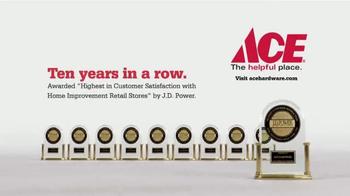 ACE Hardware TV Spot, 'Light Bulb Answers' - Thumbnail 6