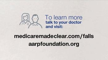 AARP Foundation TV Spot, 'Falling' - Thumbnail 5