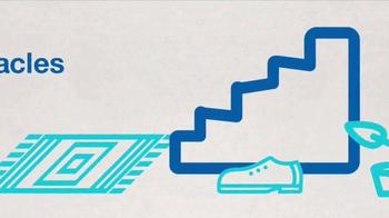 AARP Foundation TV Spot, 'Falling' - Thumbnail 3