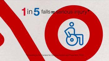 AARP Foundation TV Spot, 'Falling'