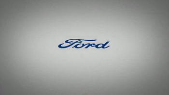 Ford TV Spot, 'Protective and Hard Working' [T1] - Thumbnail 1