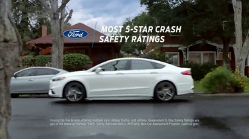 Ford TV Spot, 'Protective and Hard Working' [T1] - Thumbnail 4