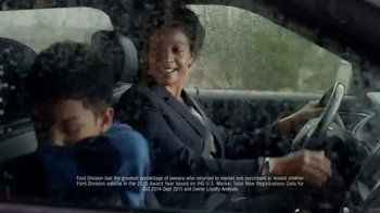 Ford TV Spot, 'Protective and Hard Working' [T1] - Thumbnail 7