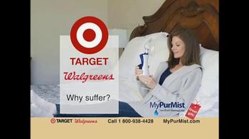 MyPurMist TV Spot, 'Fine Retailers' - Thumbnail 1