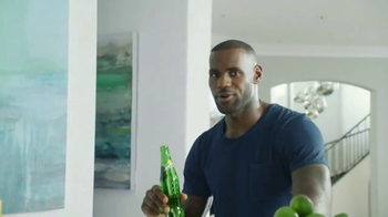 Sprite TV Spot, 'Cool Influencers' Featuring LeBron James - Thumbnail 1